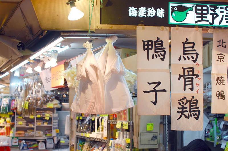 Ameyokocho Center Market