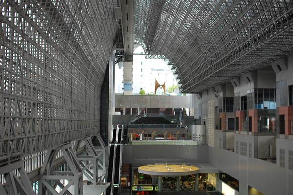 Isetan Department Store Kyoto