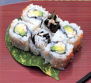 er sushi en afrodisiakum