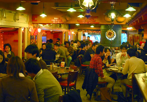 Chinese Cafe Eight Nishi Azabu Bento Com Listing